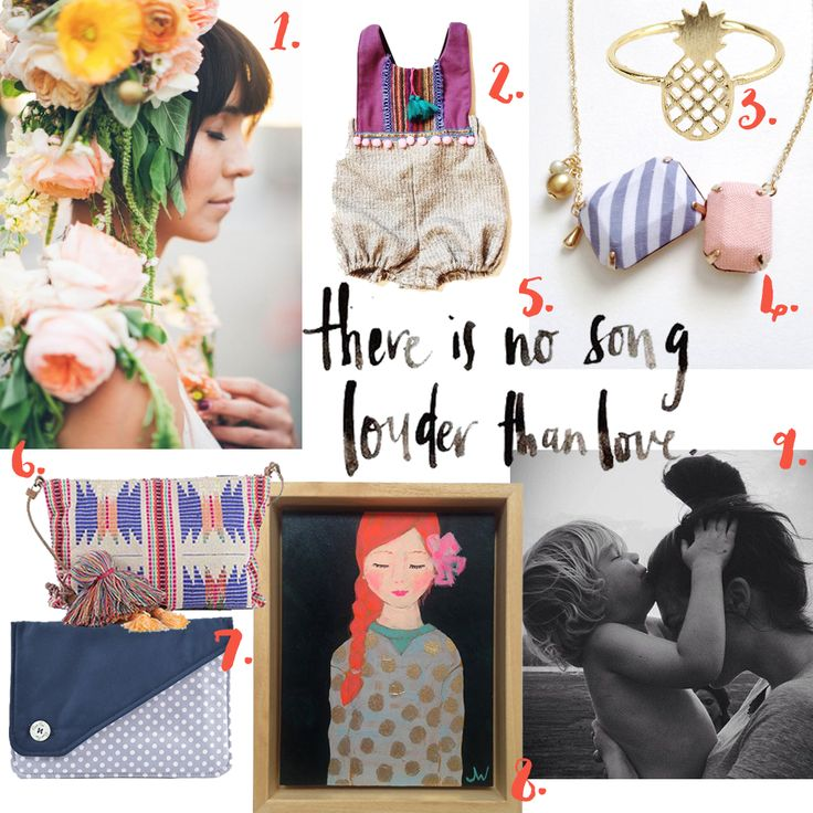 love collage pinspiration