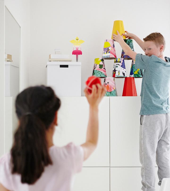 IKEA LATTJO Kollektion