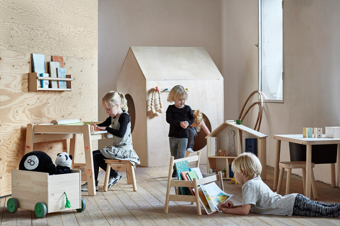 ikea FLISAT Serie © Inter IKEA Systems B.V. 2016