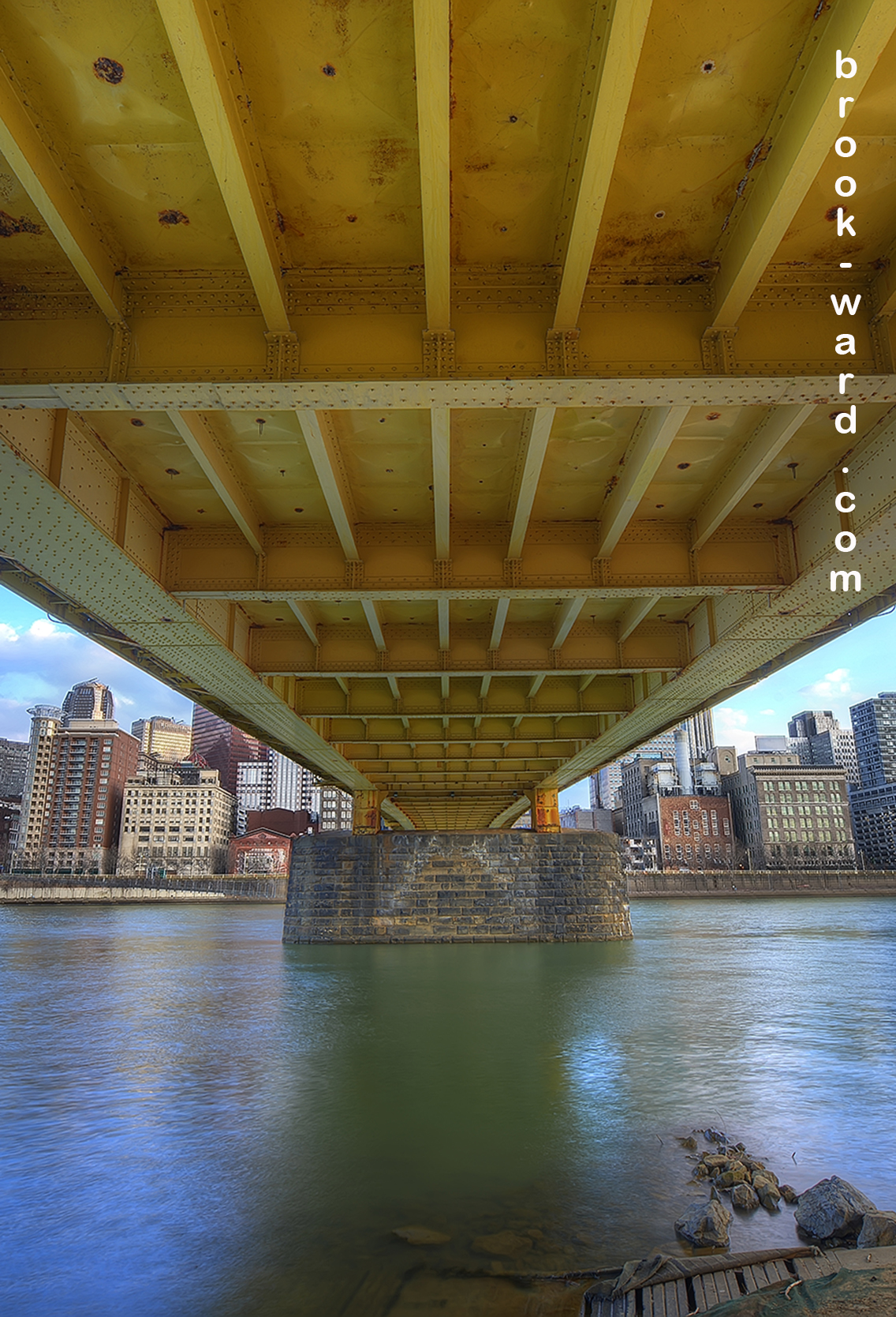 Under The Bridge - iPhone.jpg