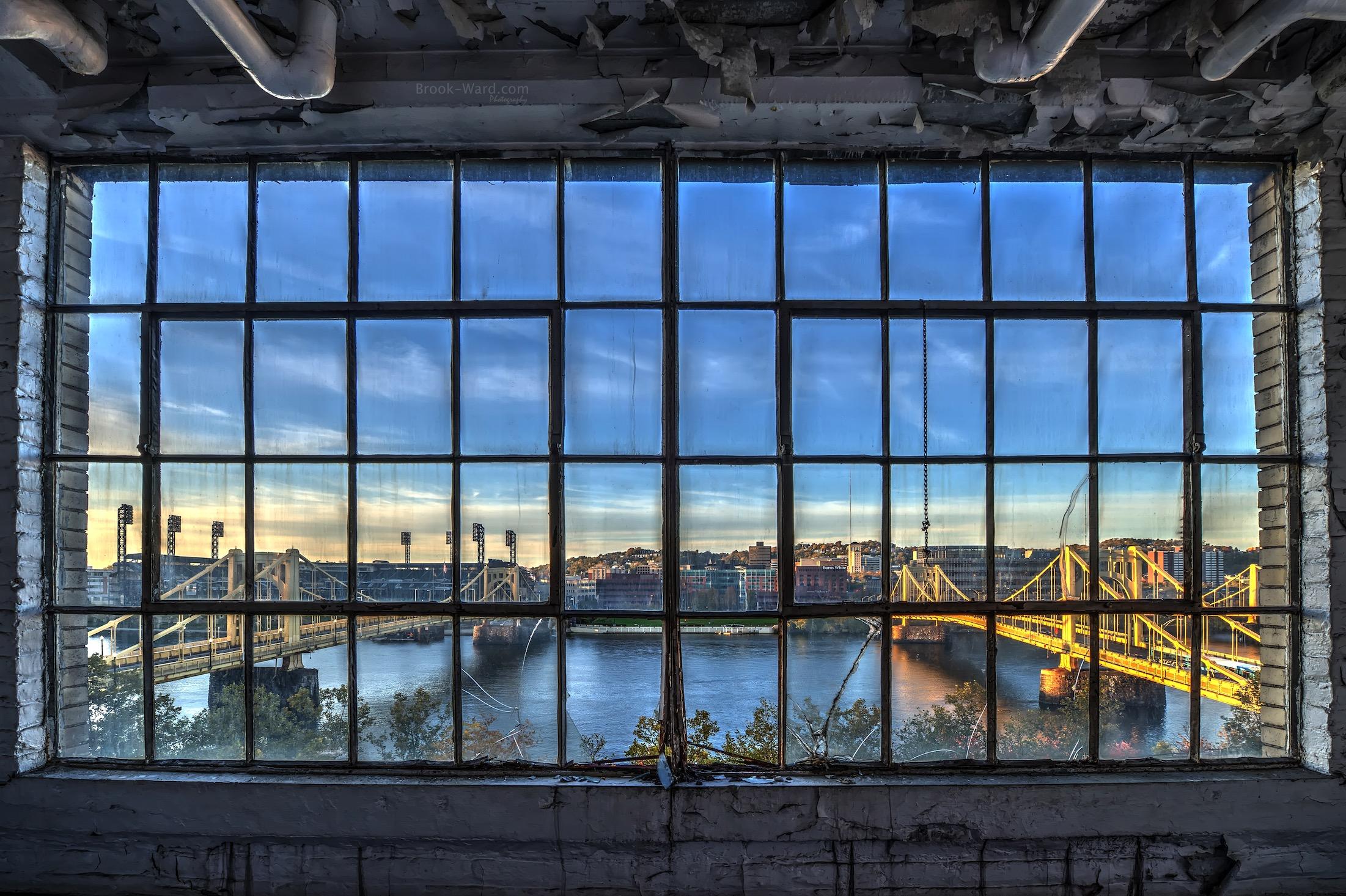 Pittsburgh's North Shore