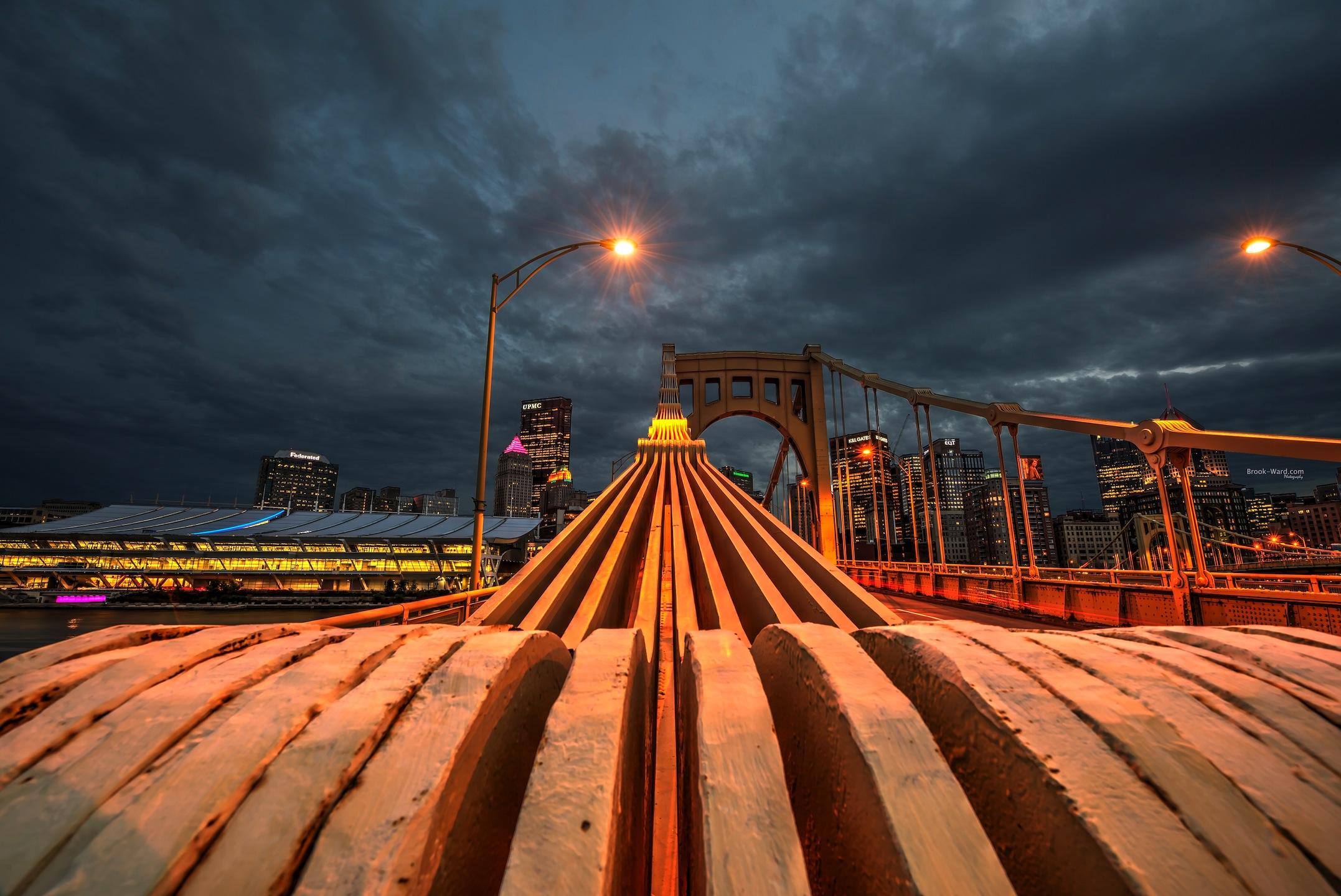Clemente Bridge
