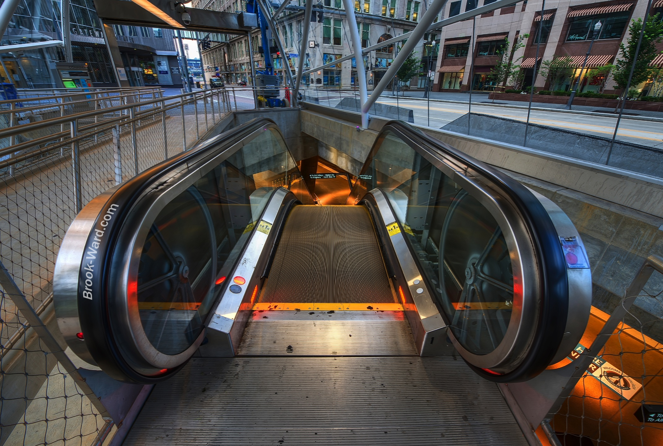 Gateway Station