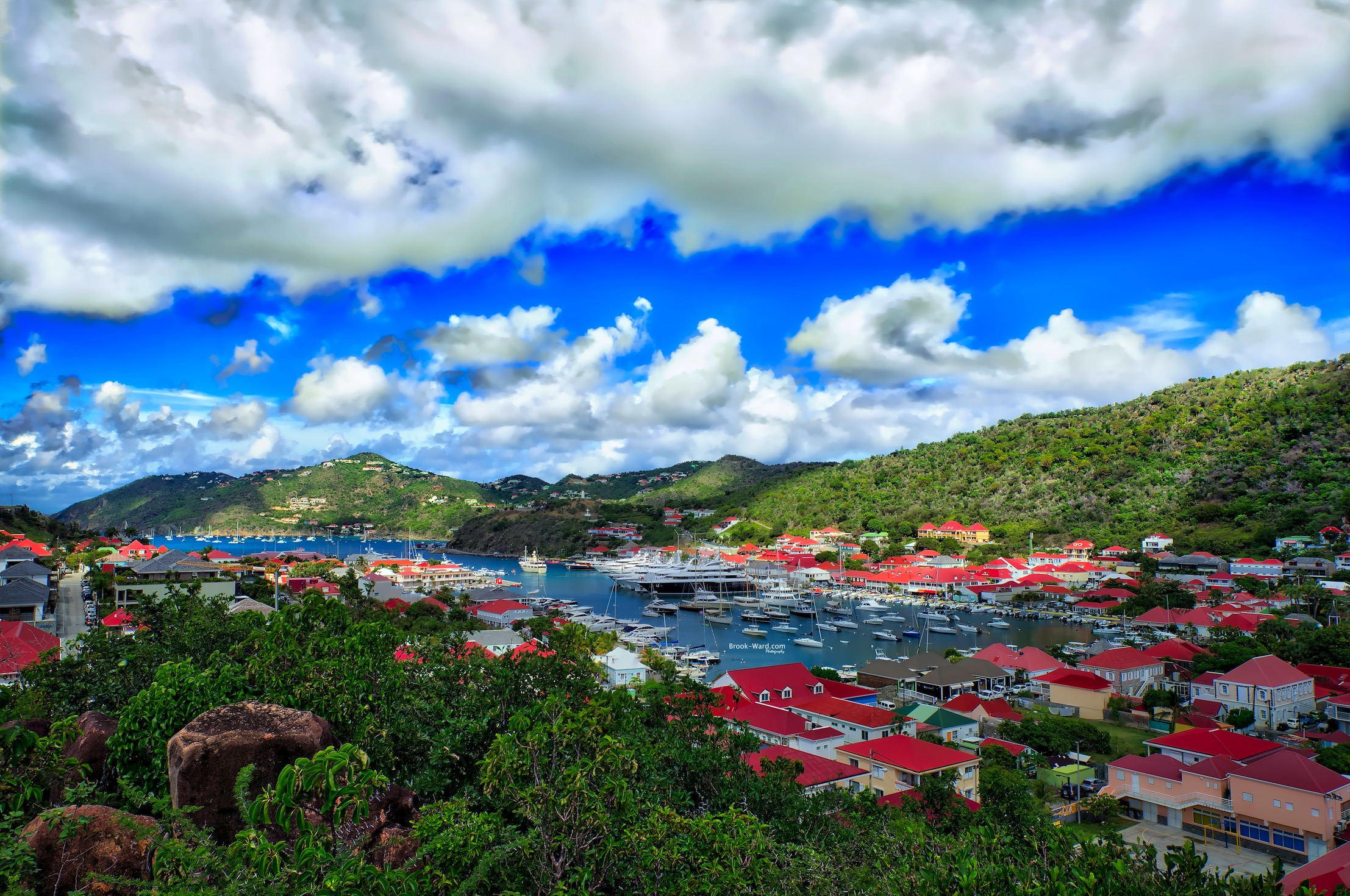 Gustavia - St. Barts