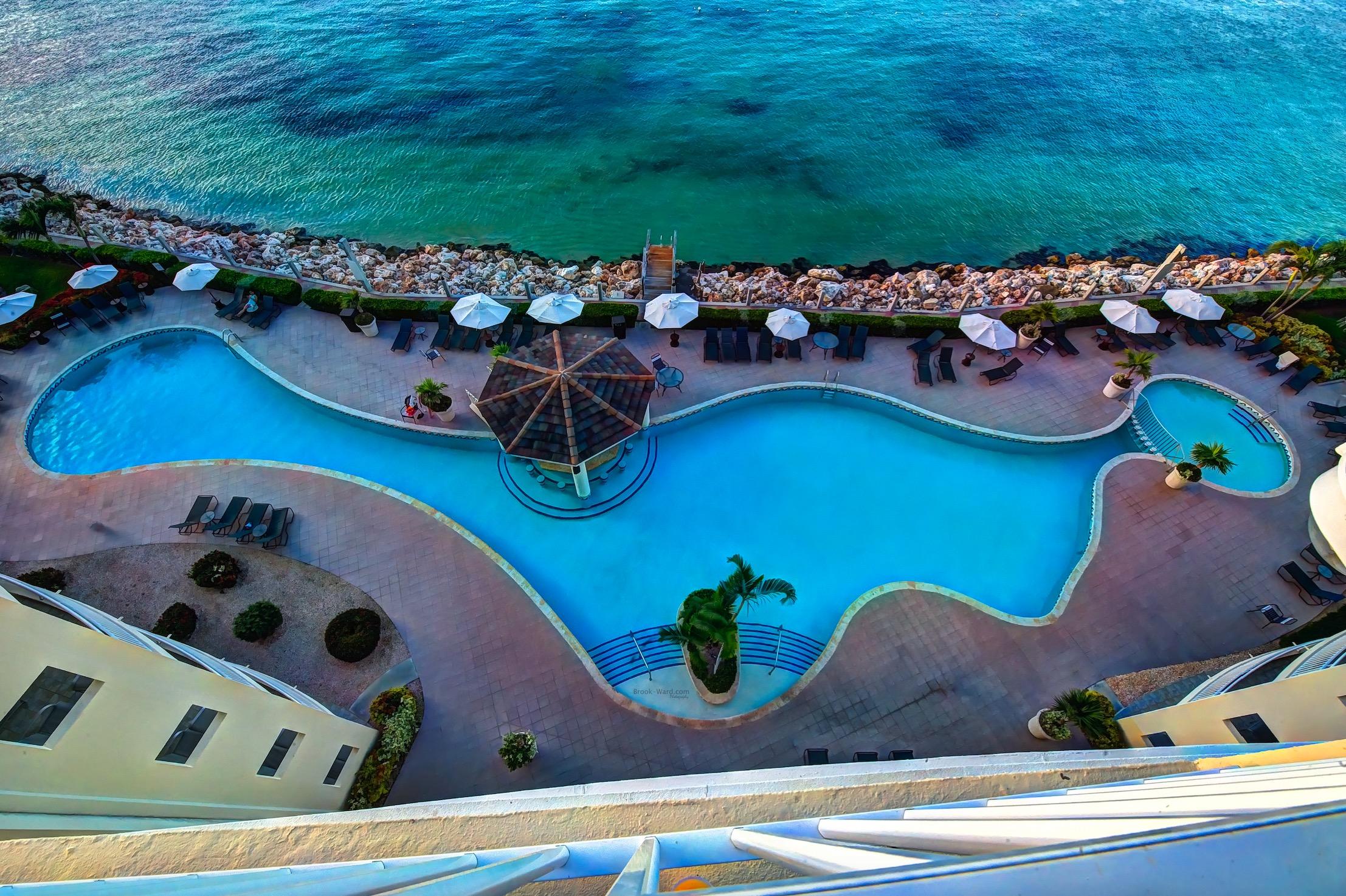 St. Maarten (Resort Pool)