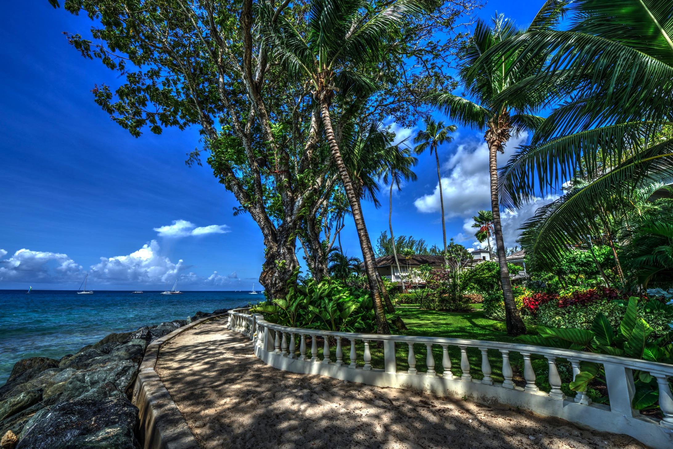 Sea Side (Barbados)