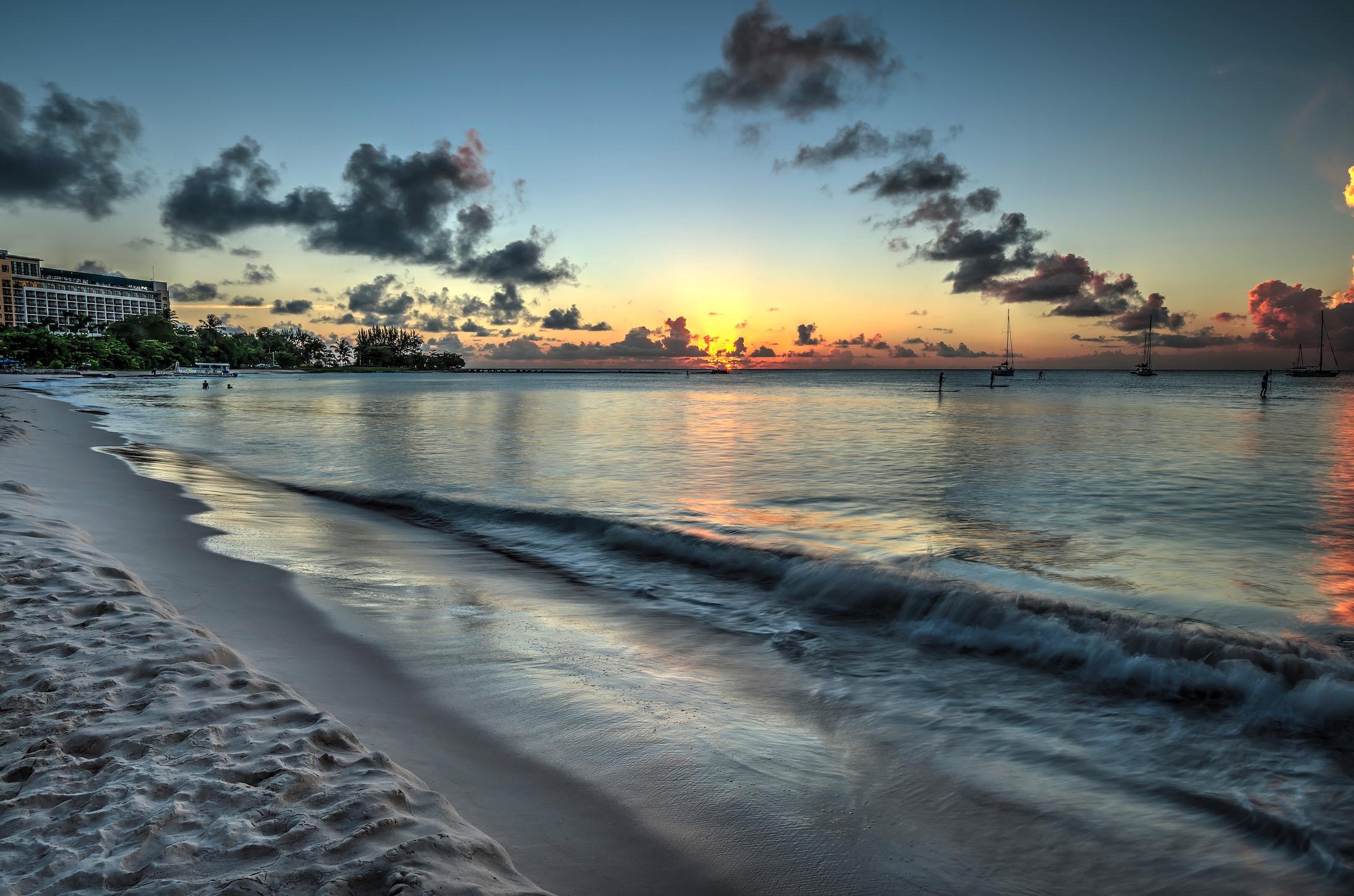 Sunset (Barbados)