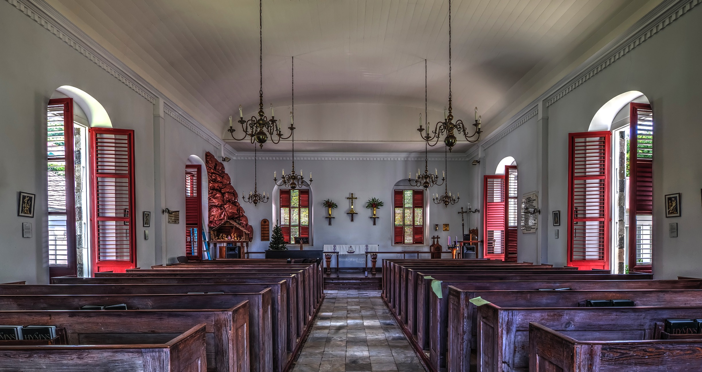 St. Barts Church