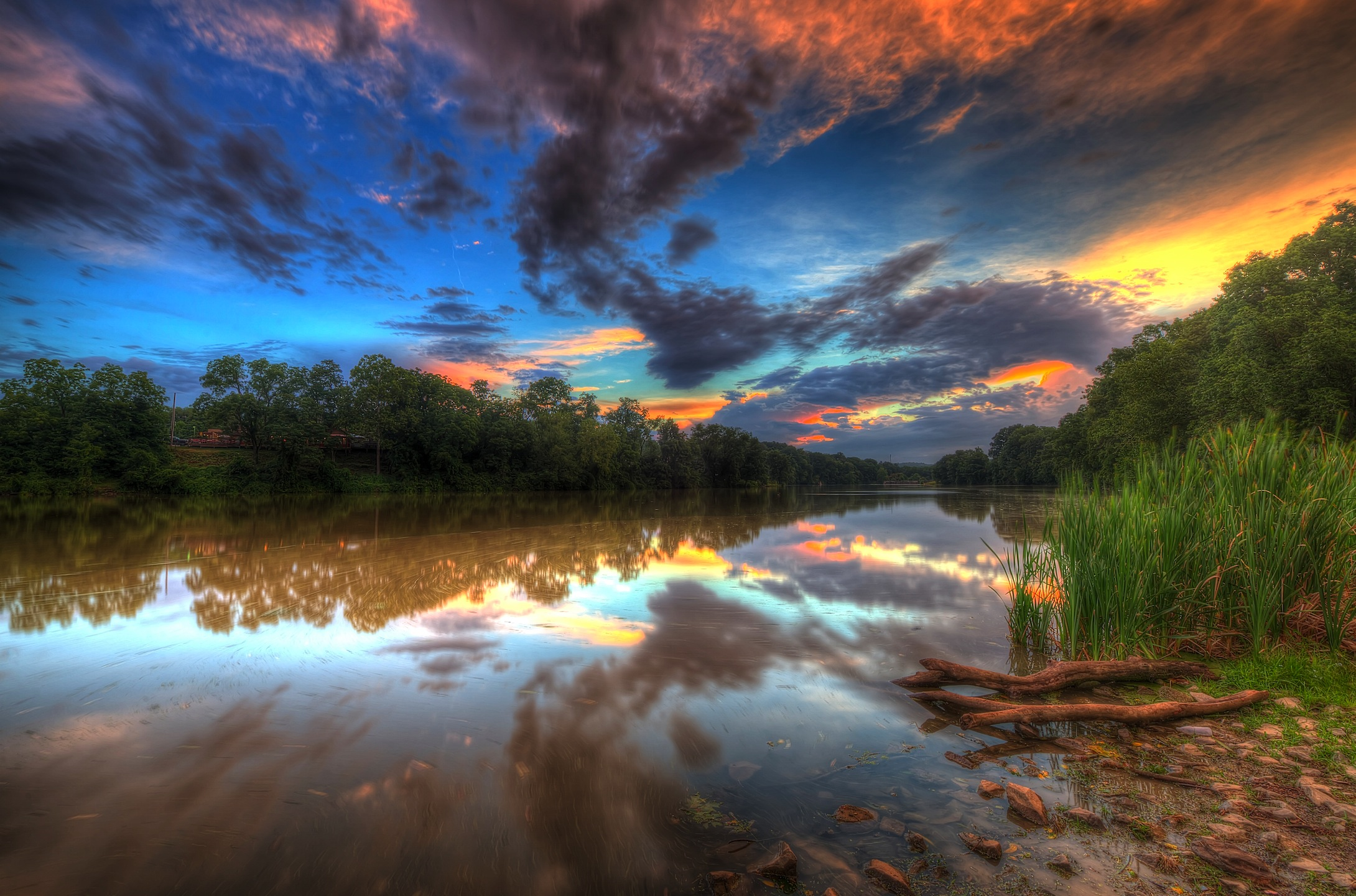 Canonsburg Lake