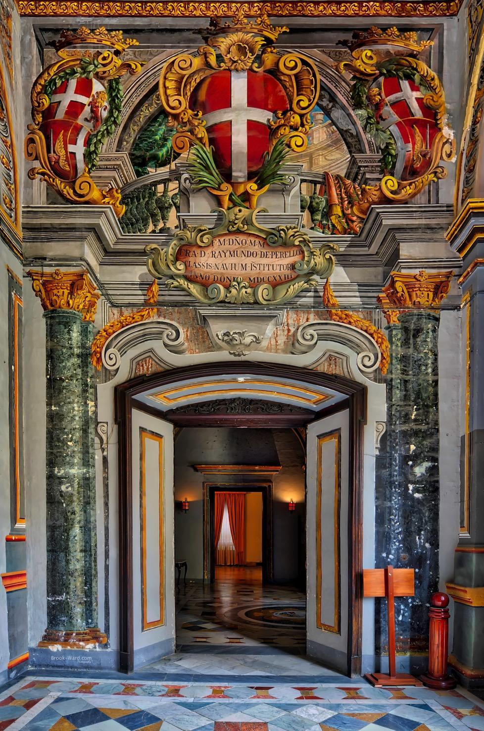 Palace of the Grandmaster