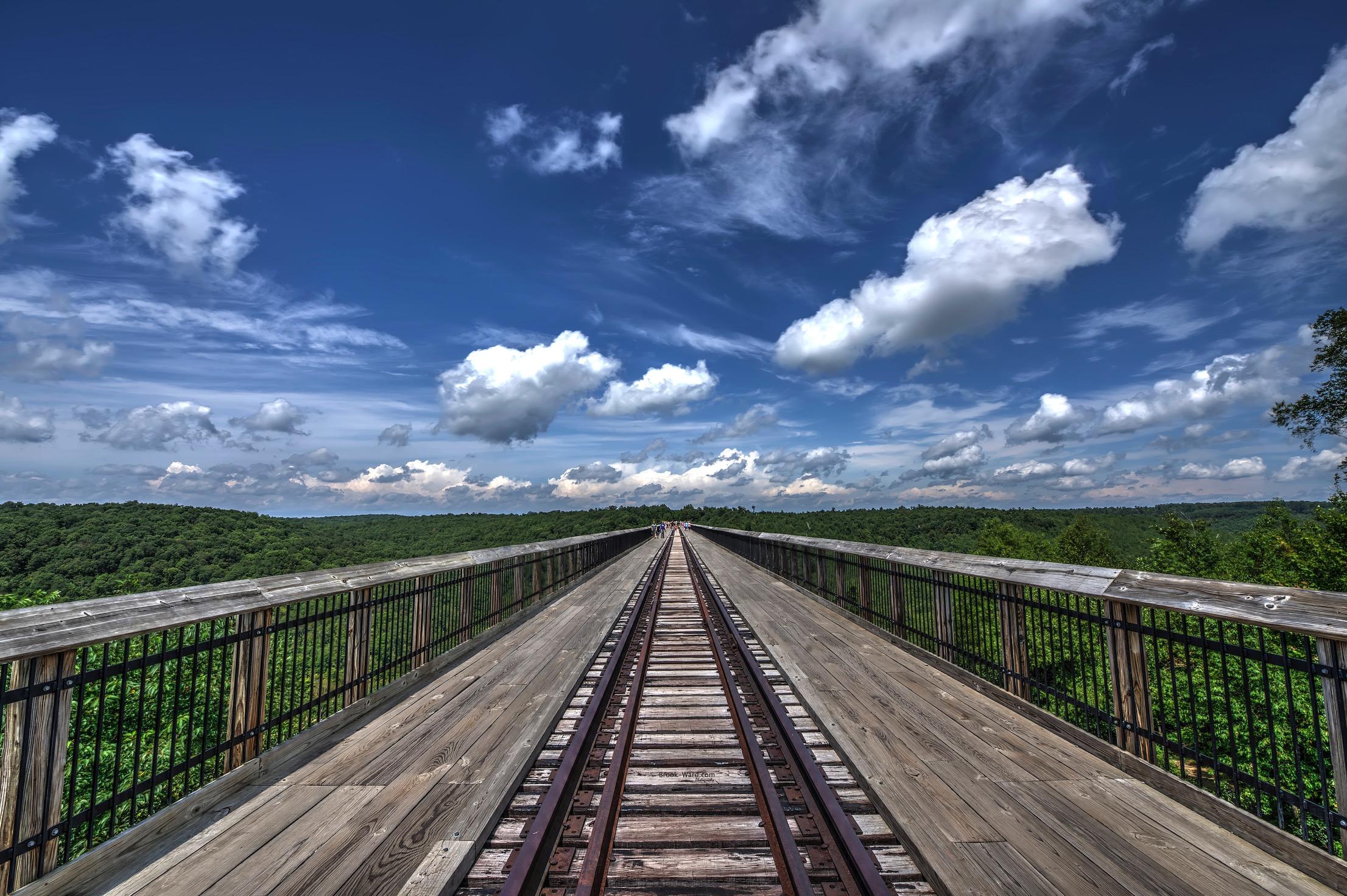 Kinzua Bridge State Park
