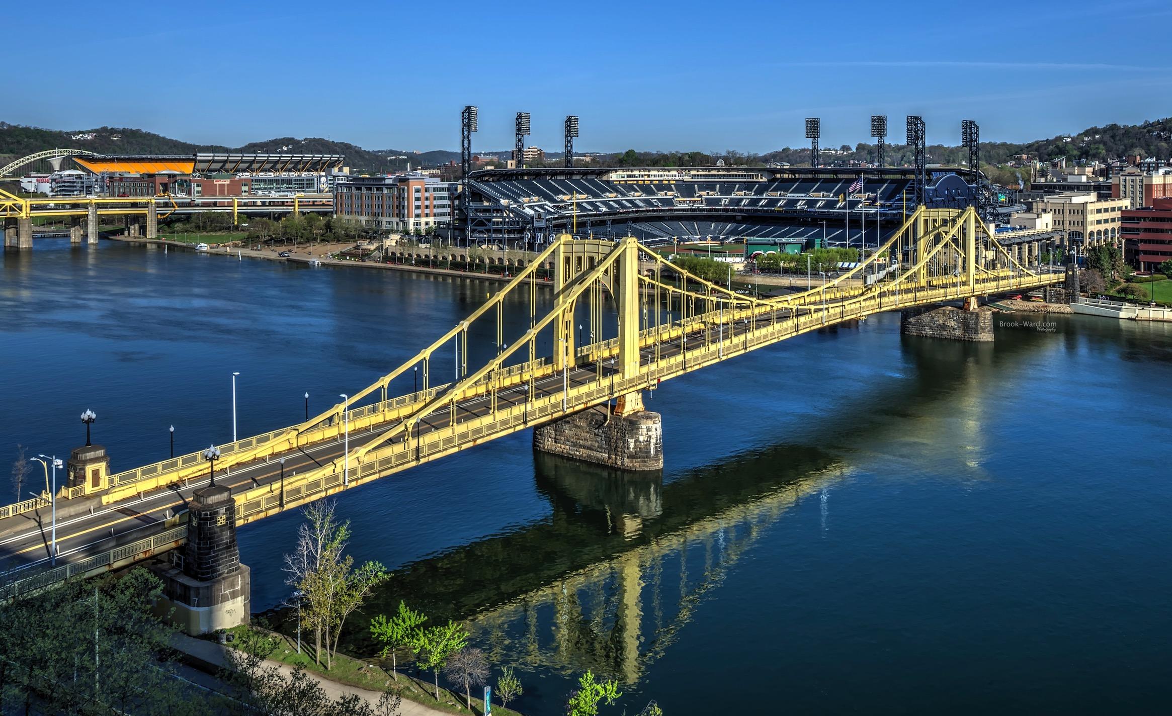Iconic Pittsburgh