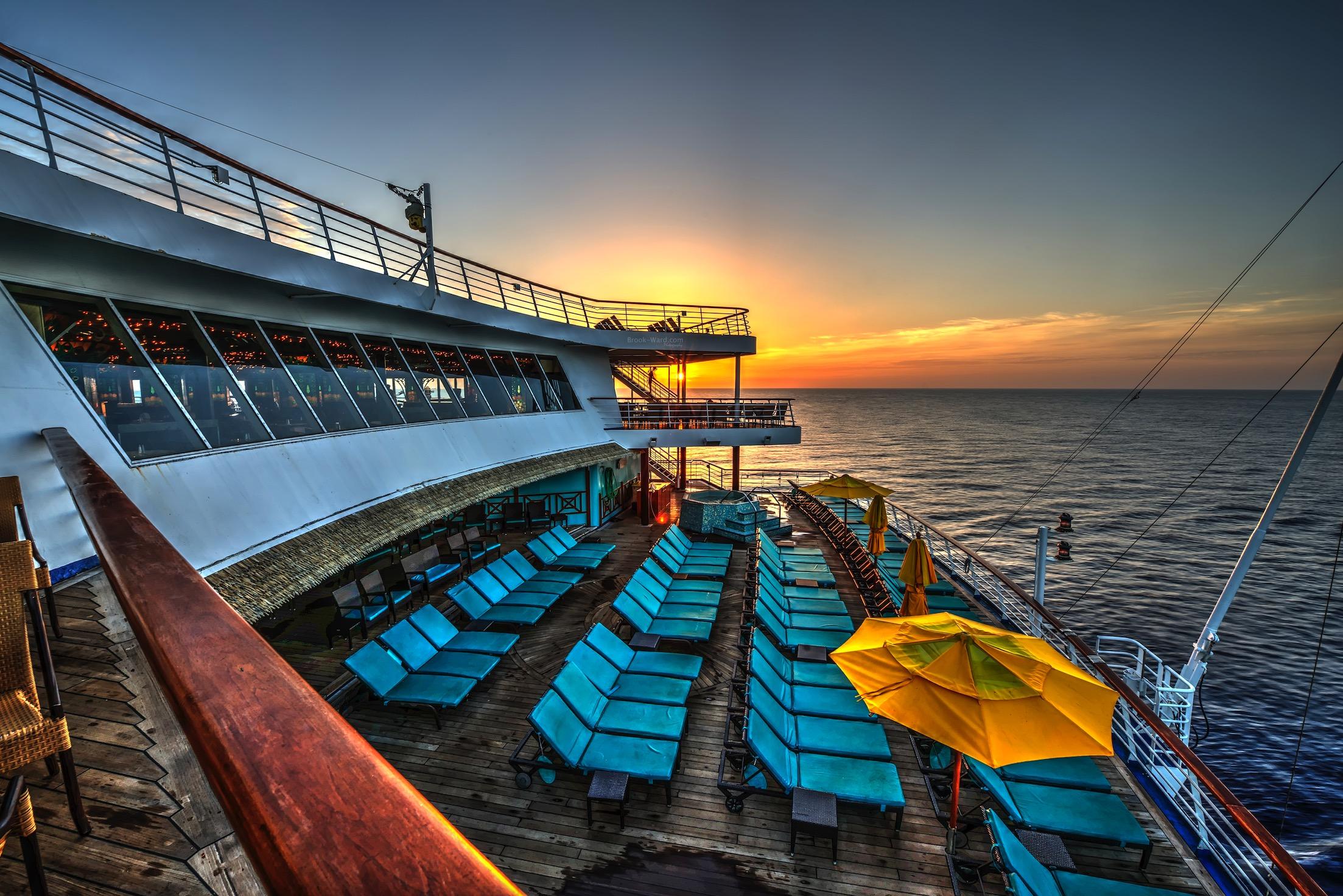 Carnival Sunrise