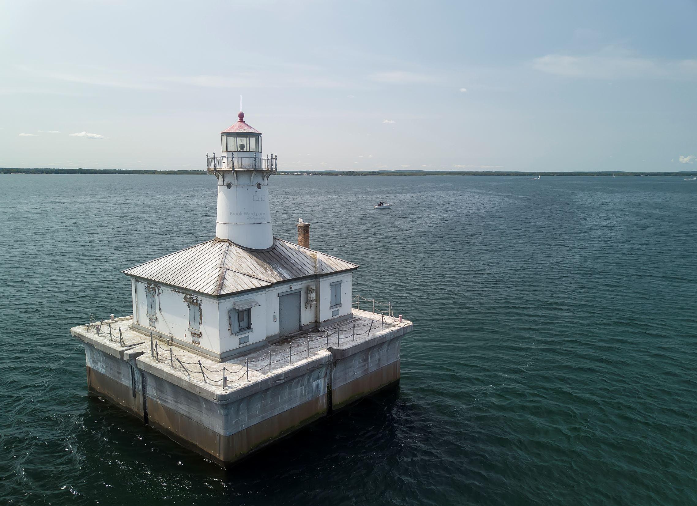 Cheboygan Point Lighthouse