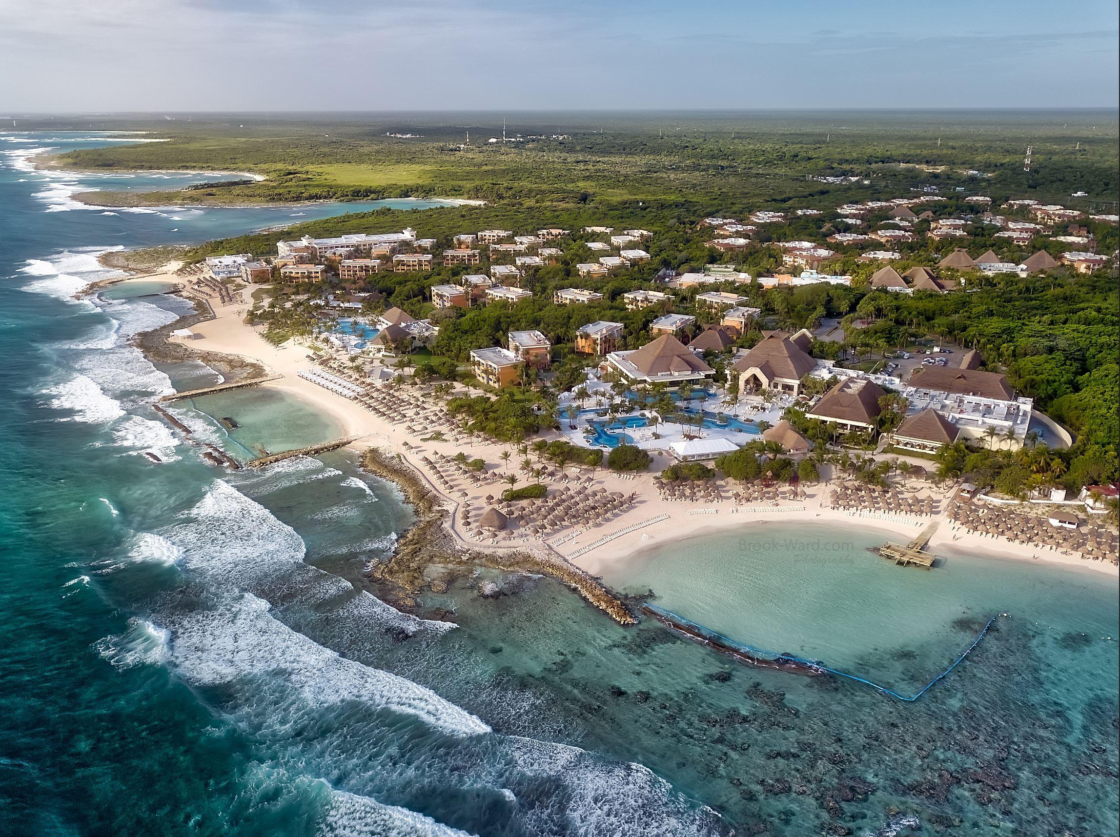 Mexican Resort