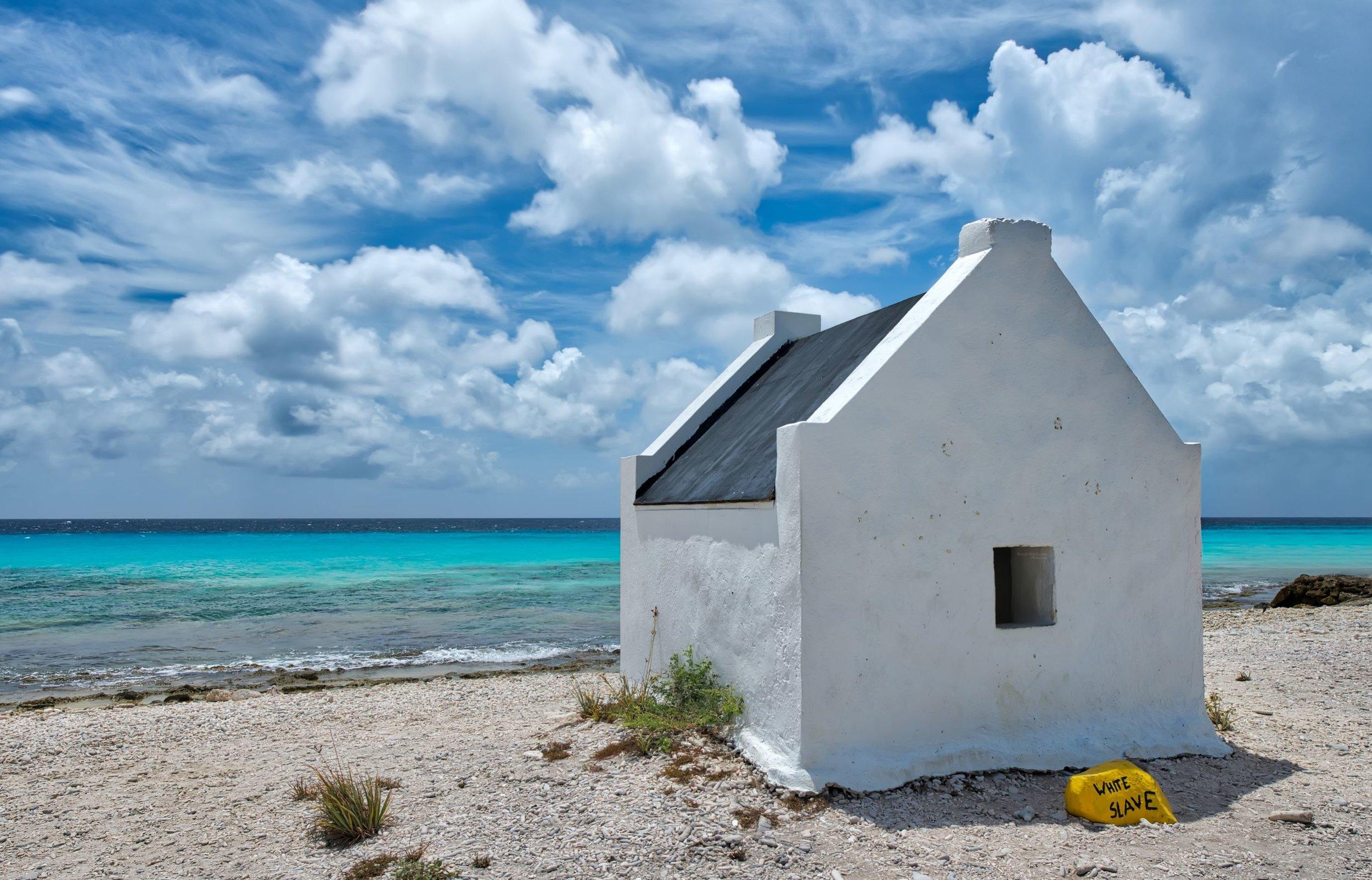 Bonaire Historic Site