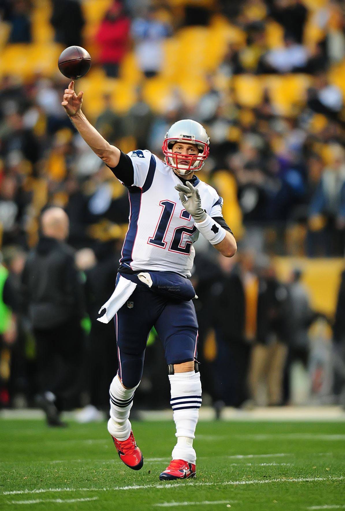 GOAT (Greatest Of All Time)