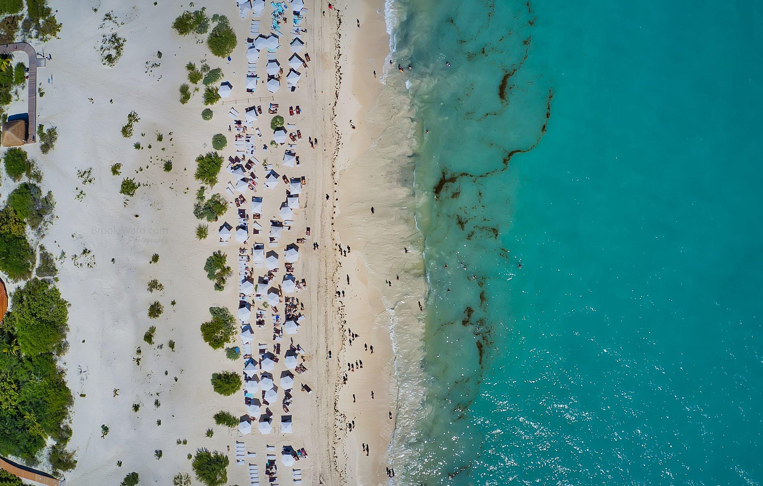 Cancun: edited with AirMagic