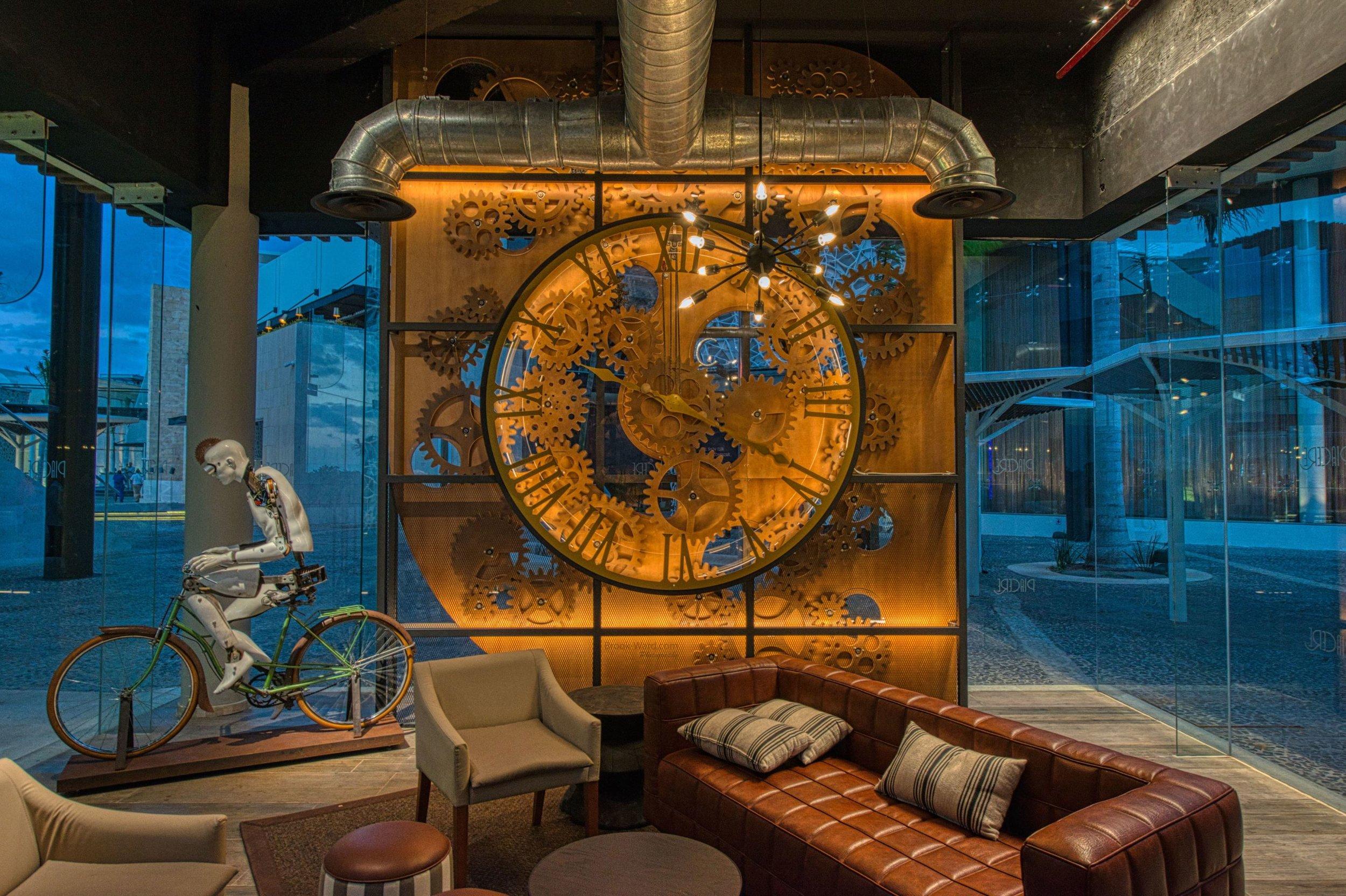 Grand Palladium Cafe