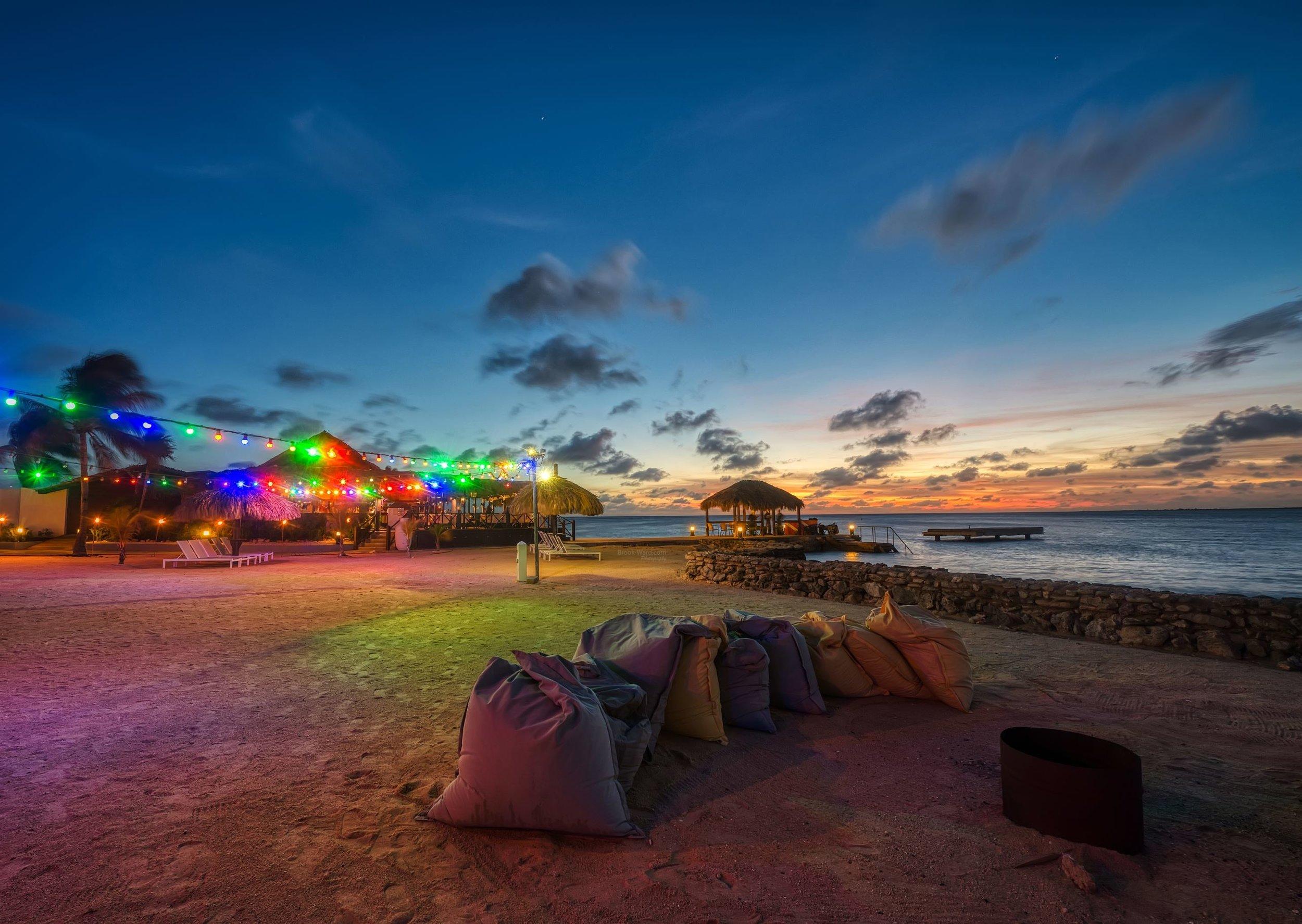 Bonaire Summer Nights