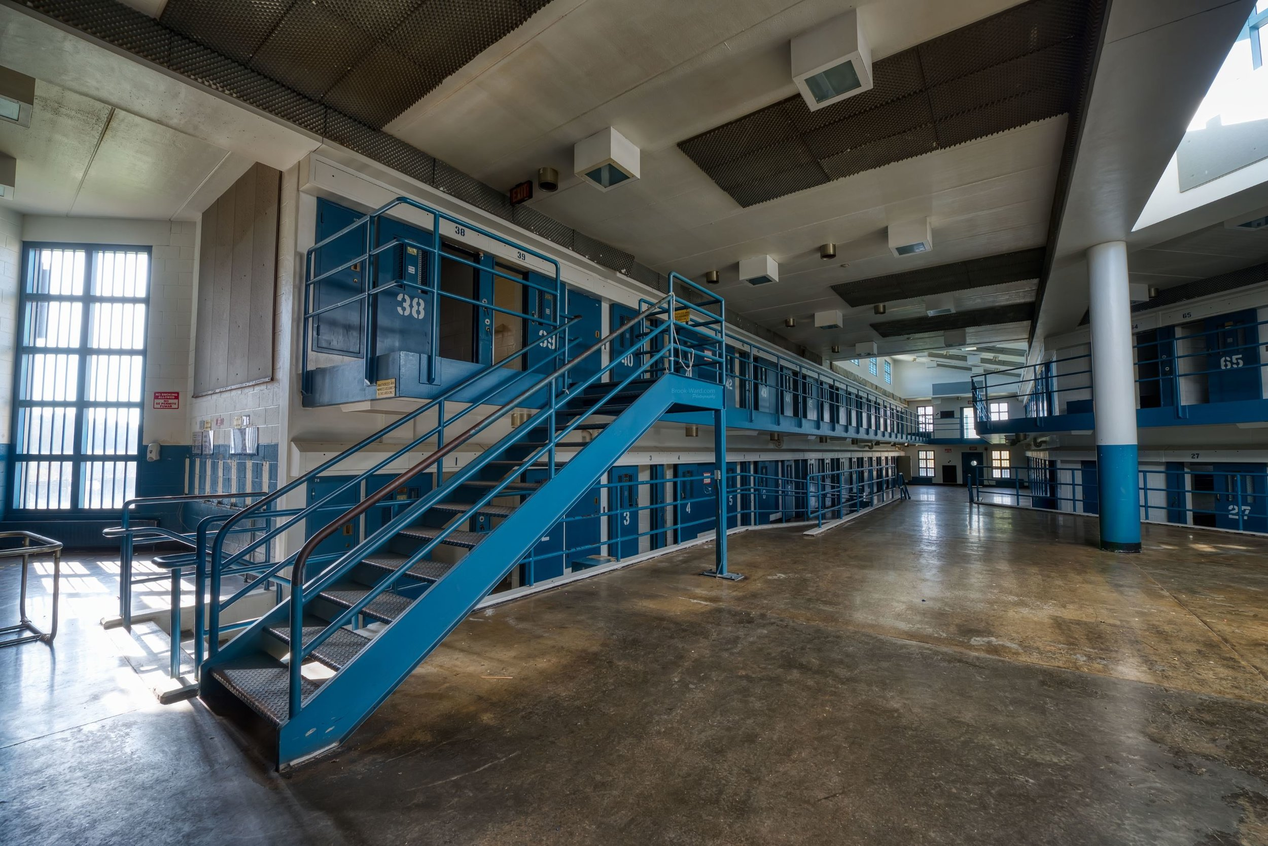 Pennsylvania Prison