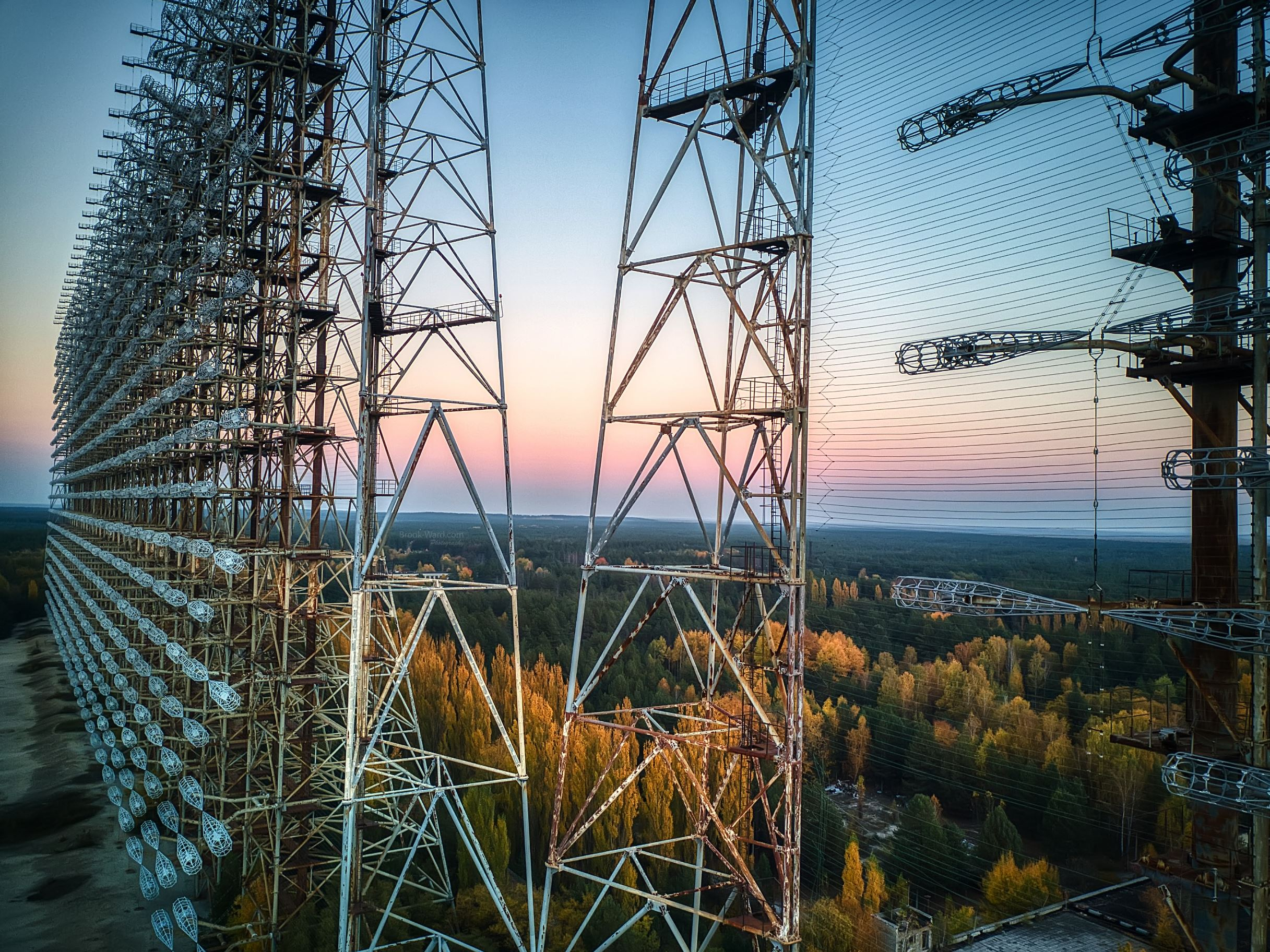 Duga - Chernobyl