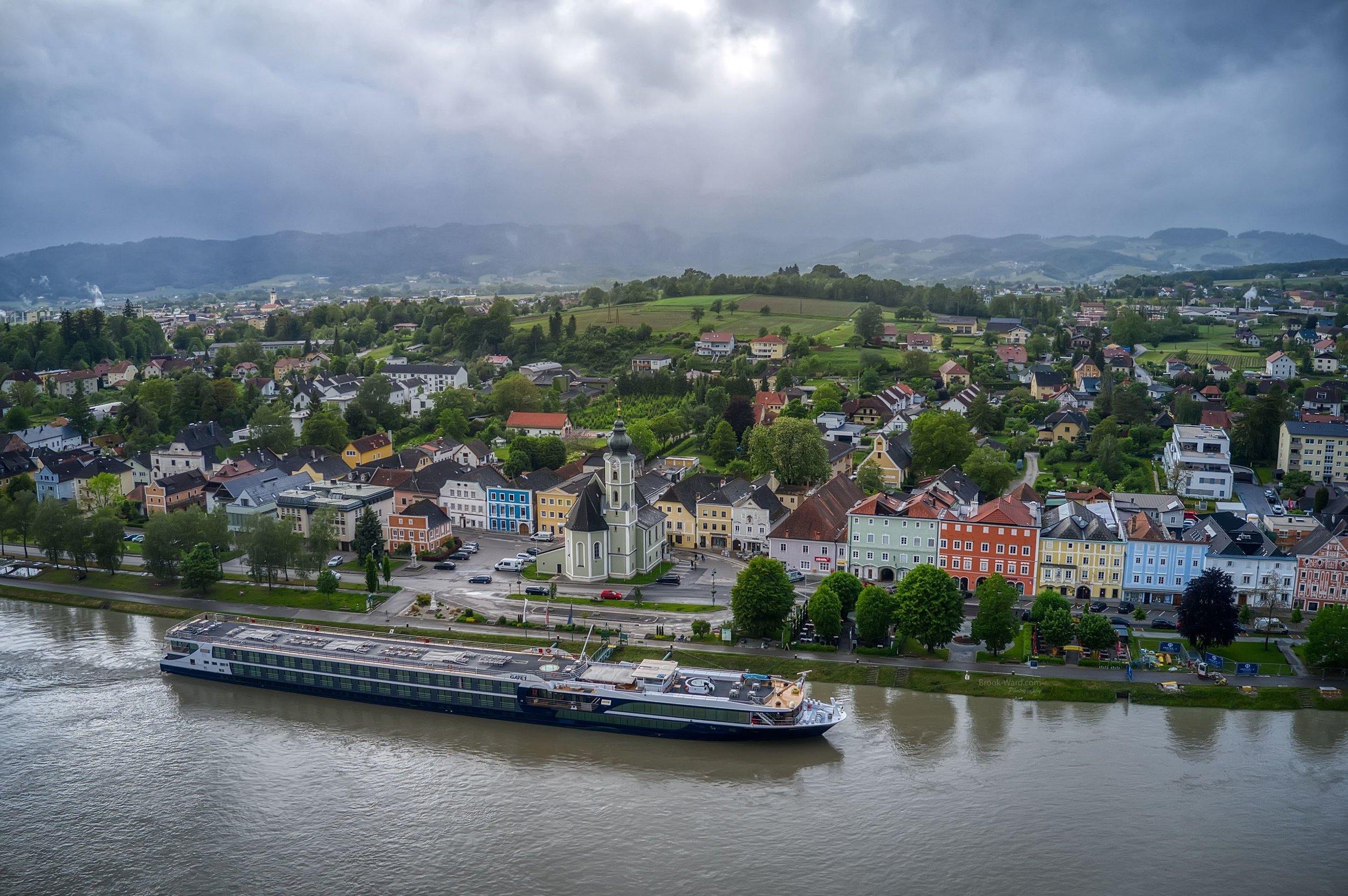 Aschach Austria