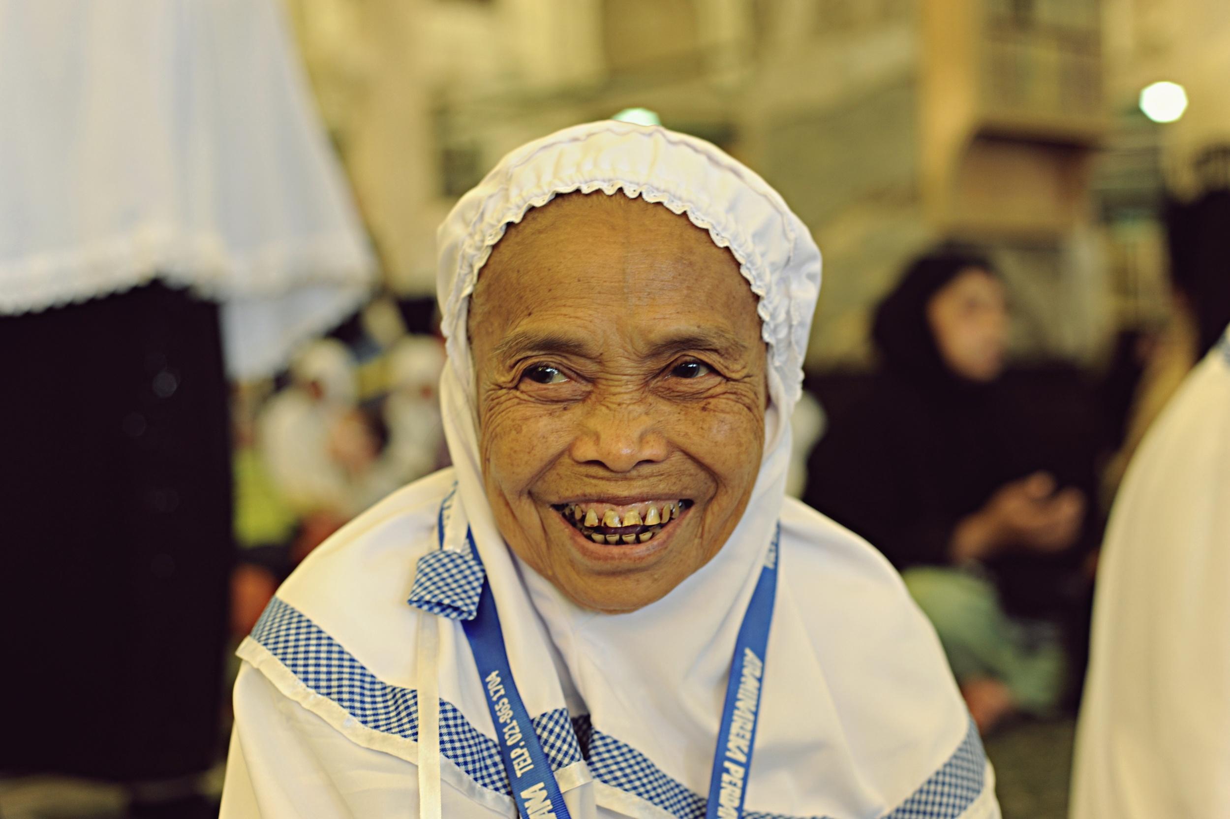 Indonesien.