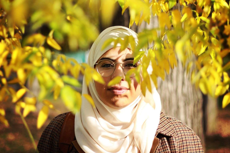 Fotocredit: Salma Stephanie Abidi