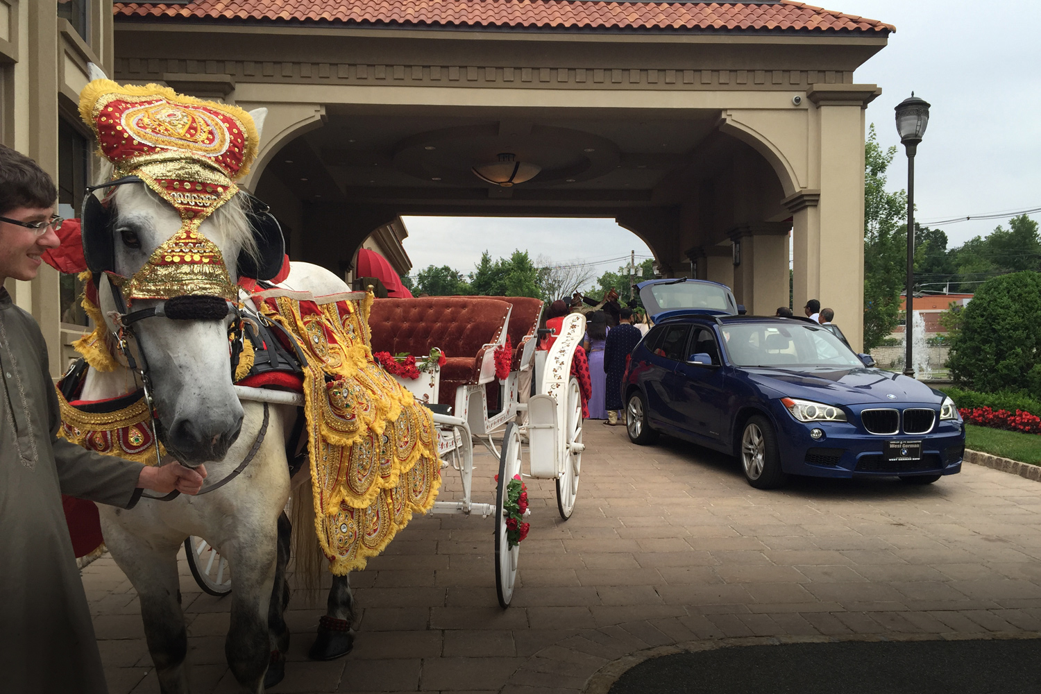 PICTURE PERFECT BARAAT