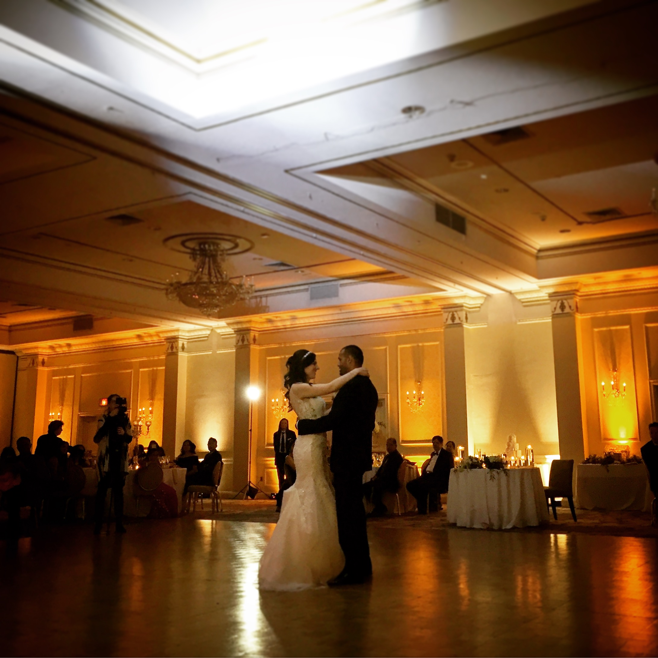 DJBK   Weddings