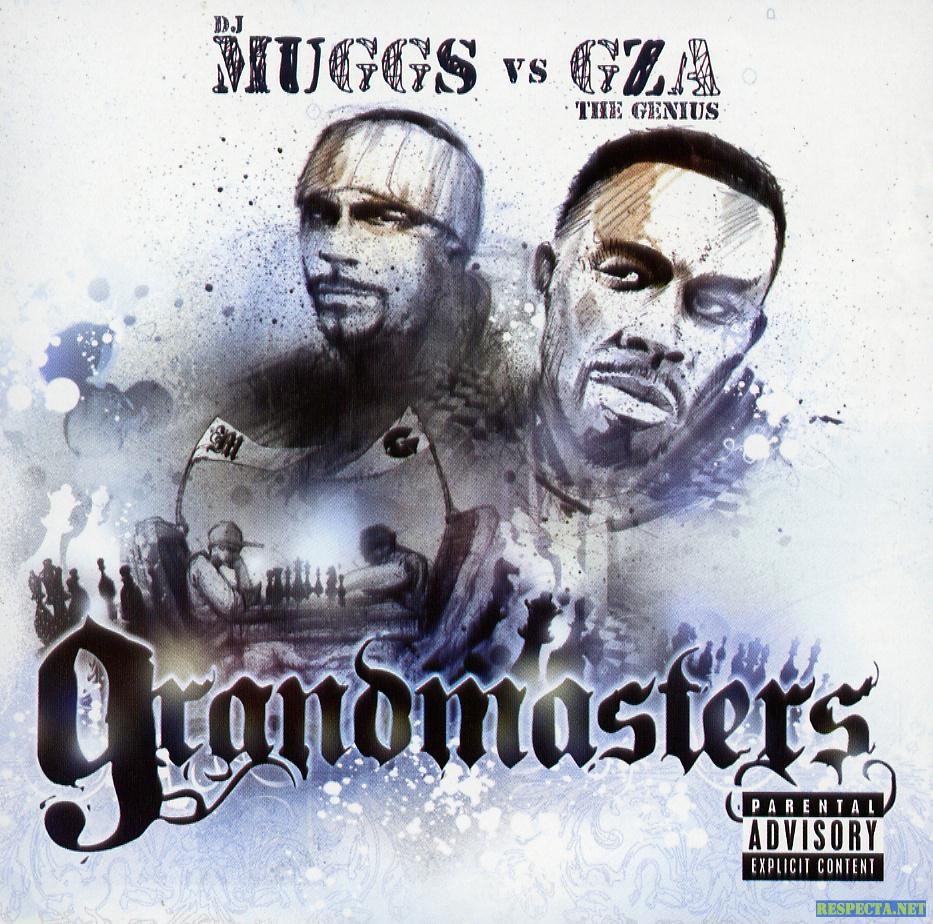 Grandmasters - DJ Muggs vs. GZA