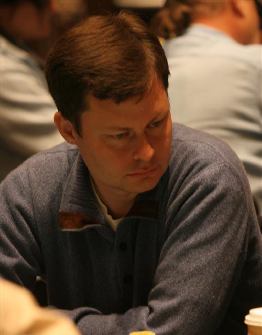 David Frazee, K&L Gates