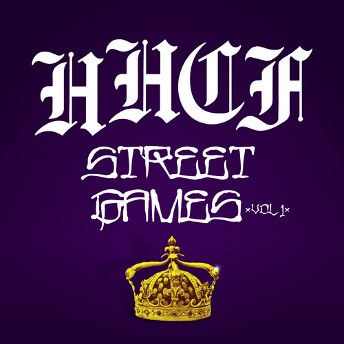 HHCF Street Games Vol. 1  FULL DOWNLOAD HERE