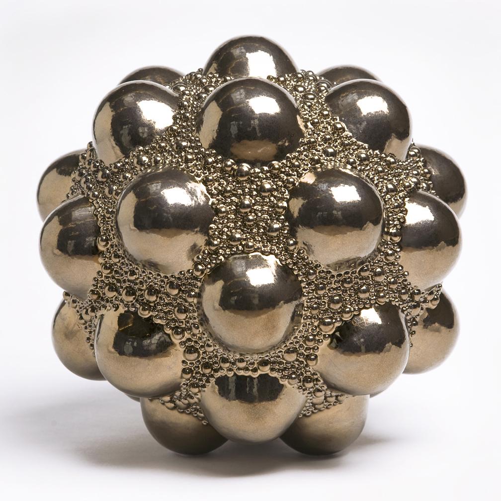jeweled atom