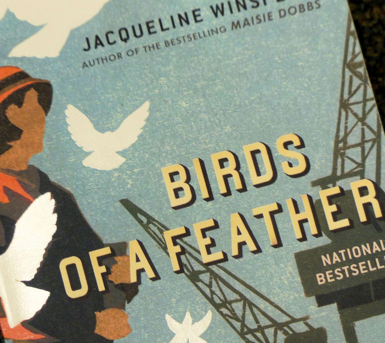 Entry No. 5 - Birds of a Feather