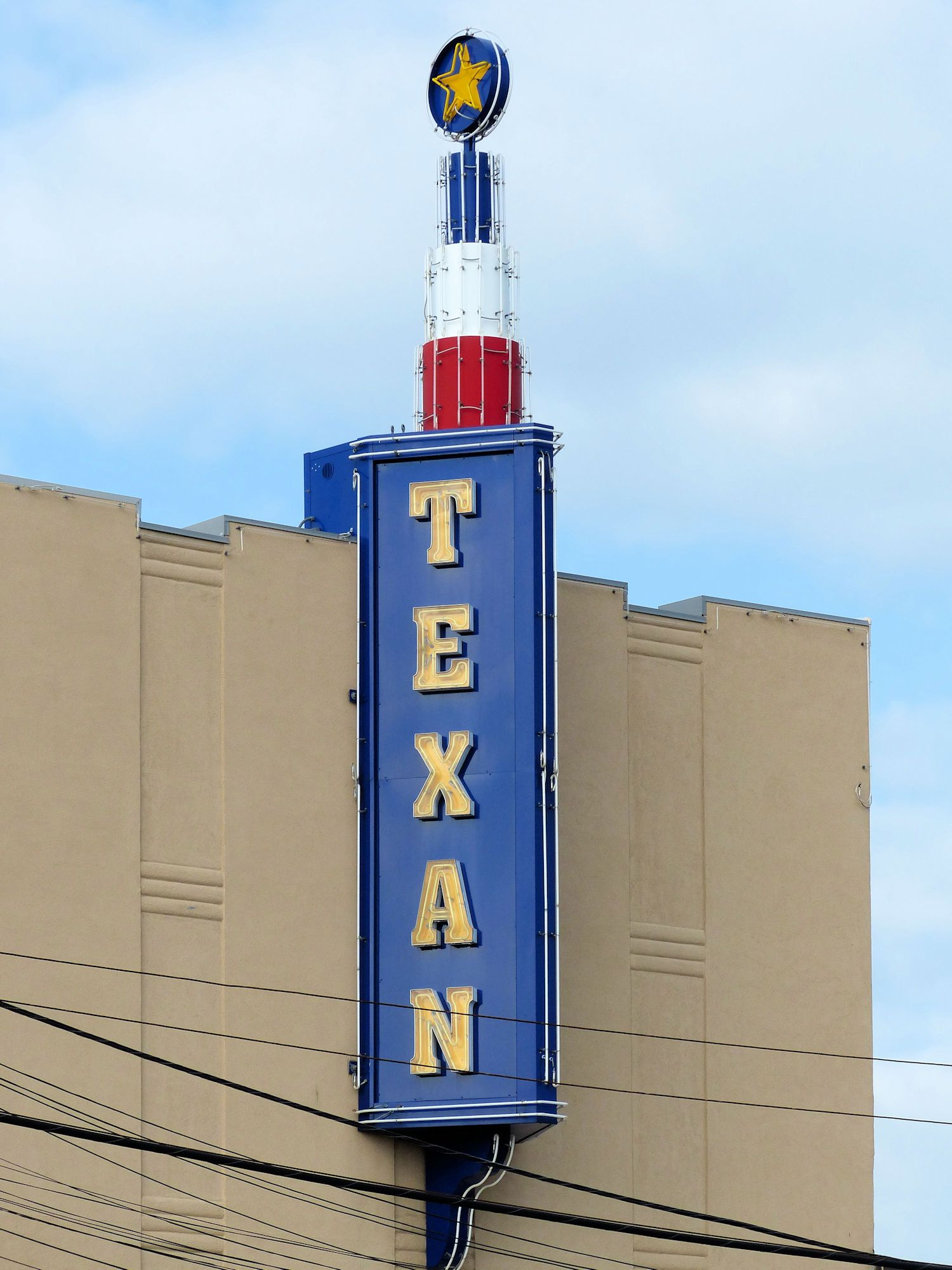 Texan picture show