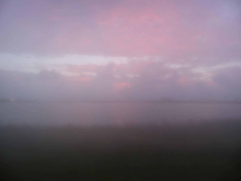 Dawn over Rockport Beach