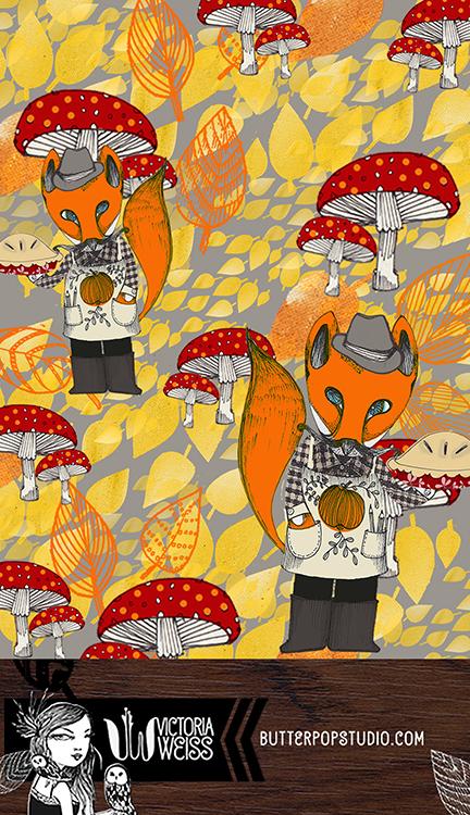 FallMushroomswfox.jpg