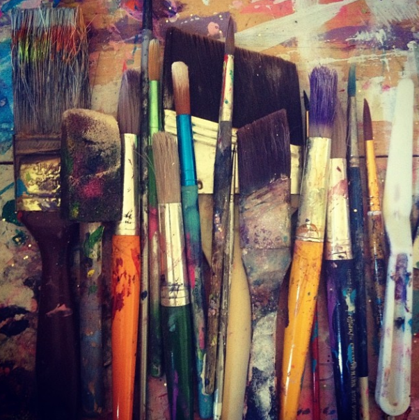 tools of love