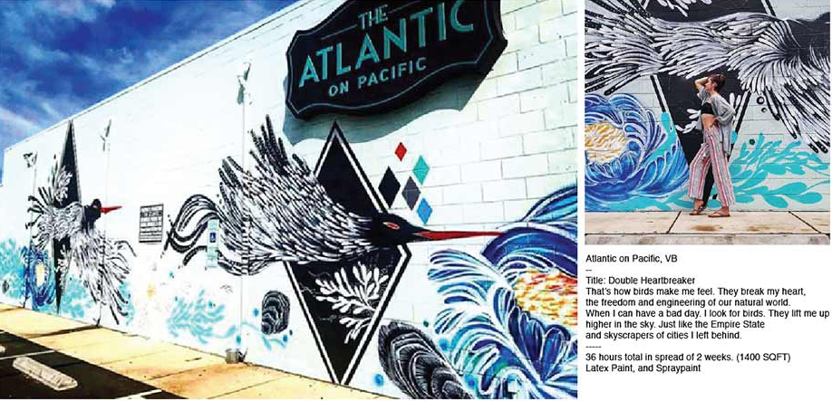 - Mural at: https://theatlanticvb.com/