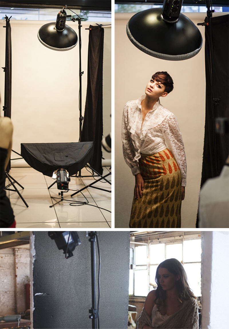 I use black sheets and polyboards all the time in my shoots to not only control the light but add depth and shadow to subject. Although these aren't coloured the colour contamination principle is still at work.
