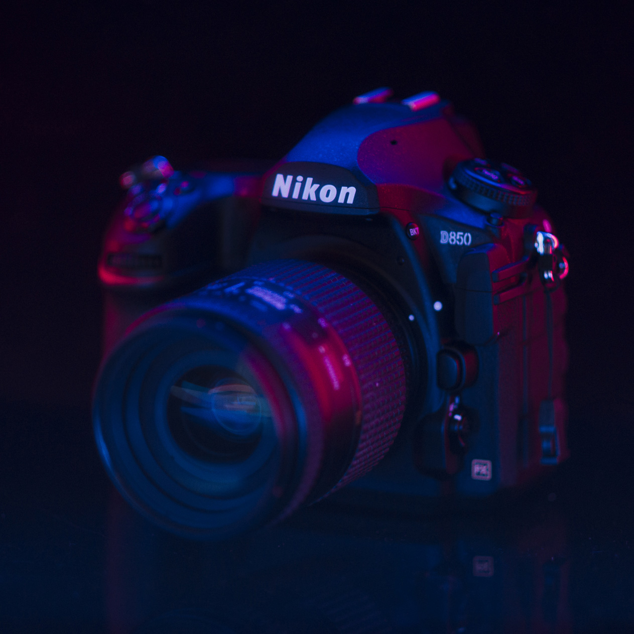 The Nikon D850 is one of the newest full frame additions to the Nikon lineup and was released late in 2017.