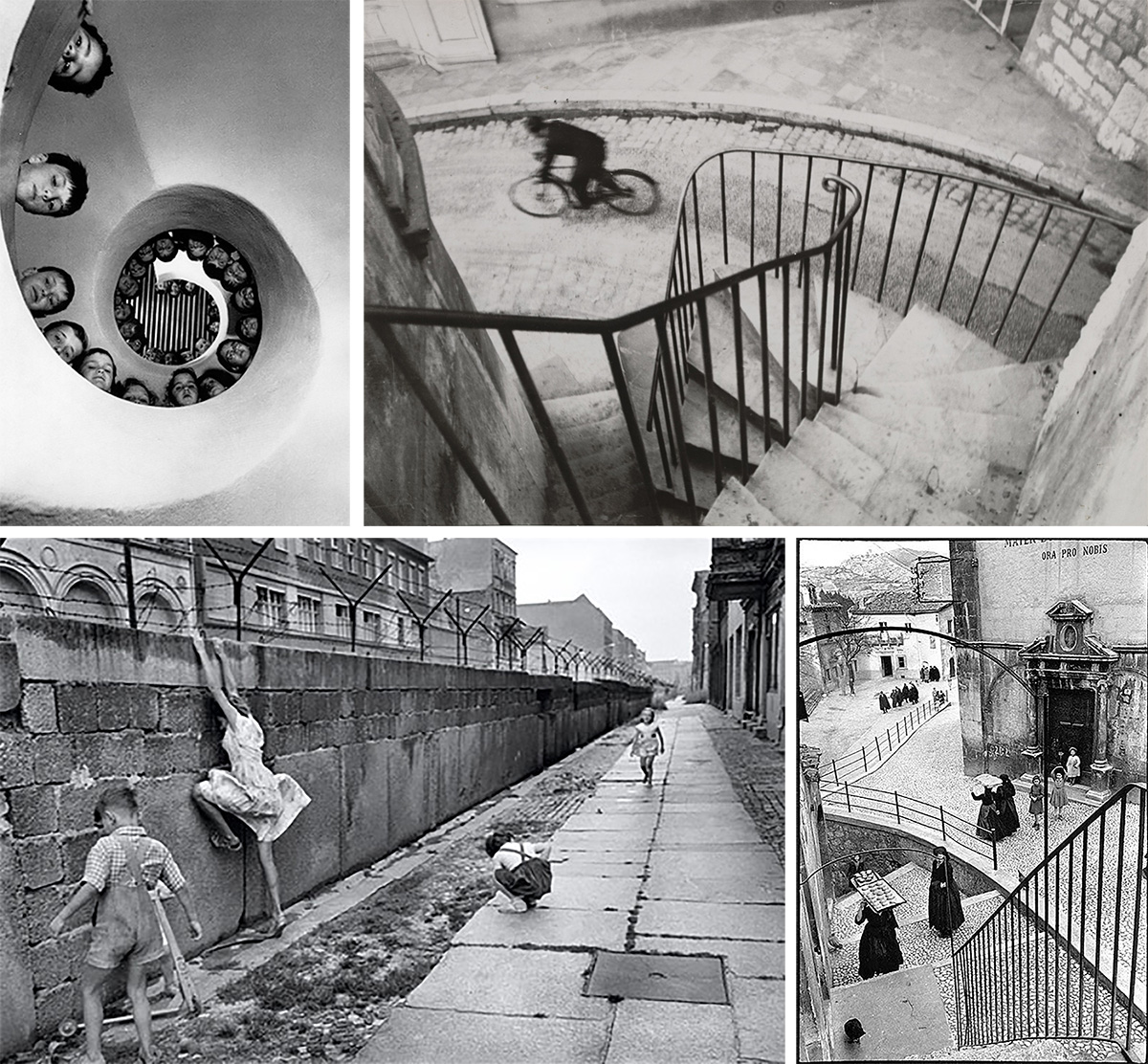 Click to enlarge -  Henri Cartier-Bresson