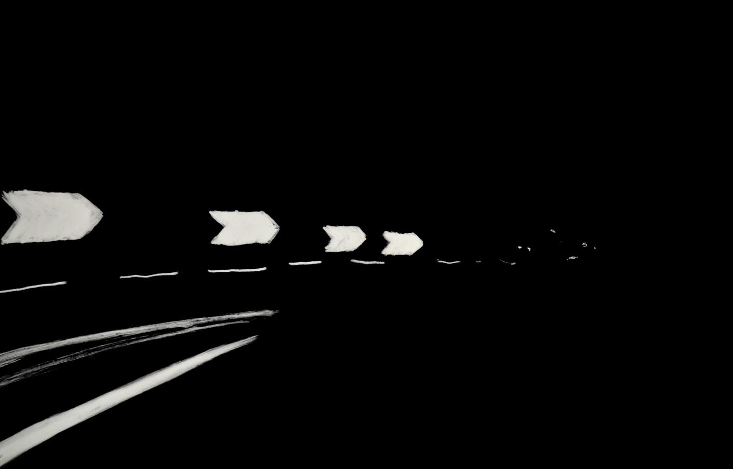 Into the Night (I)