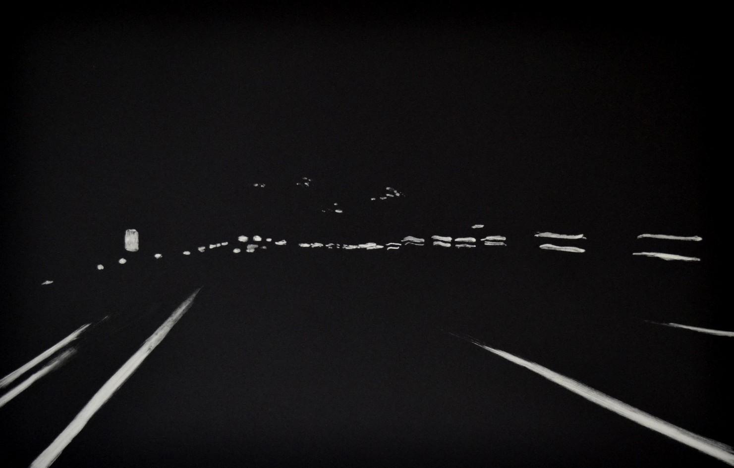 Into the Night (II)