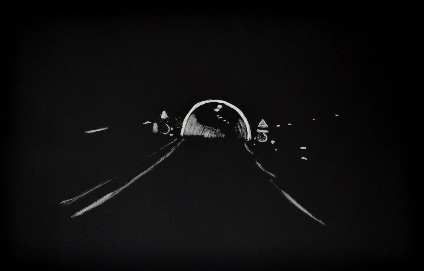 Into the Night (III)
