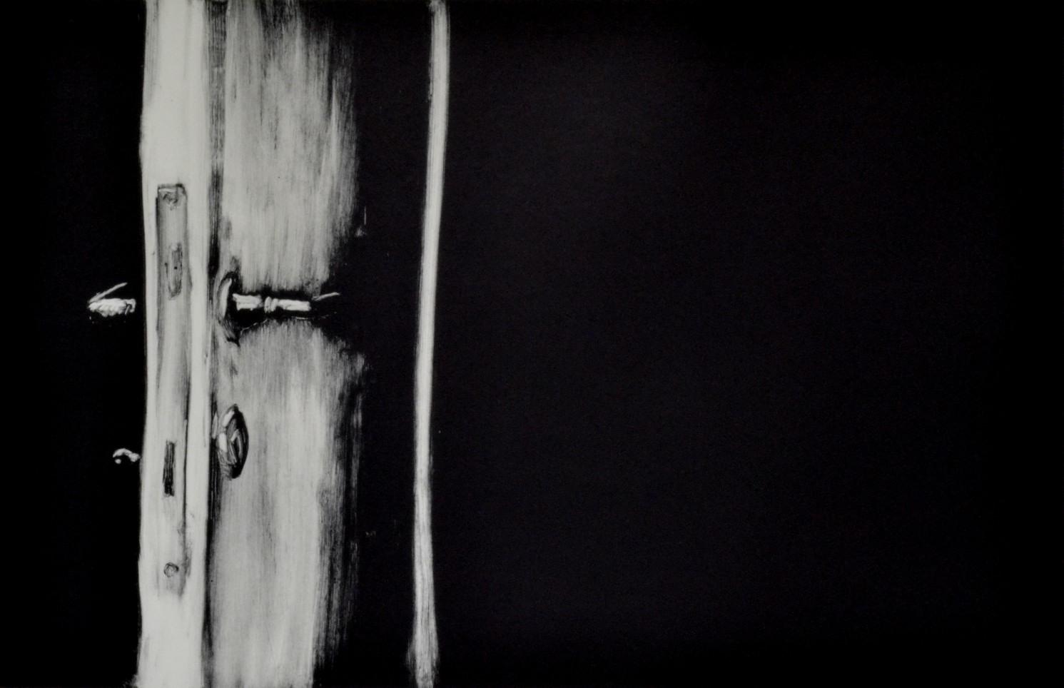 Into the Night (V)