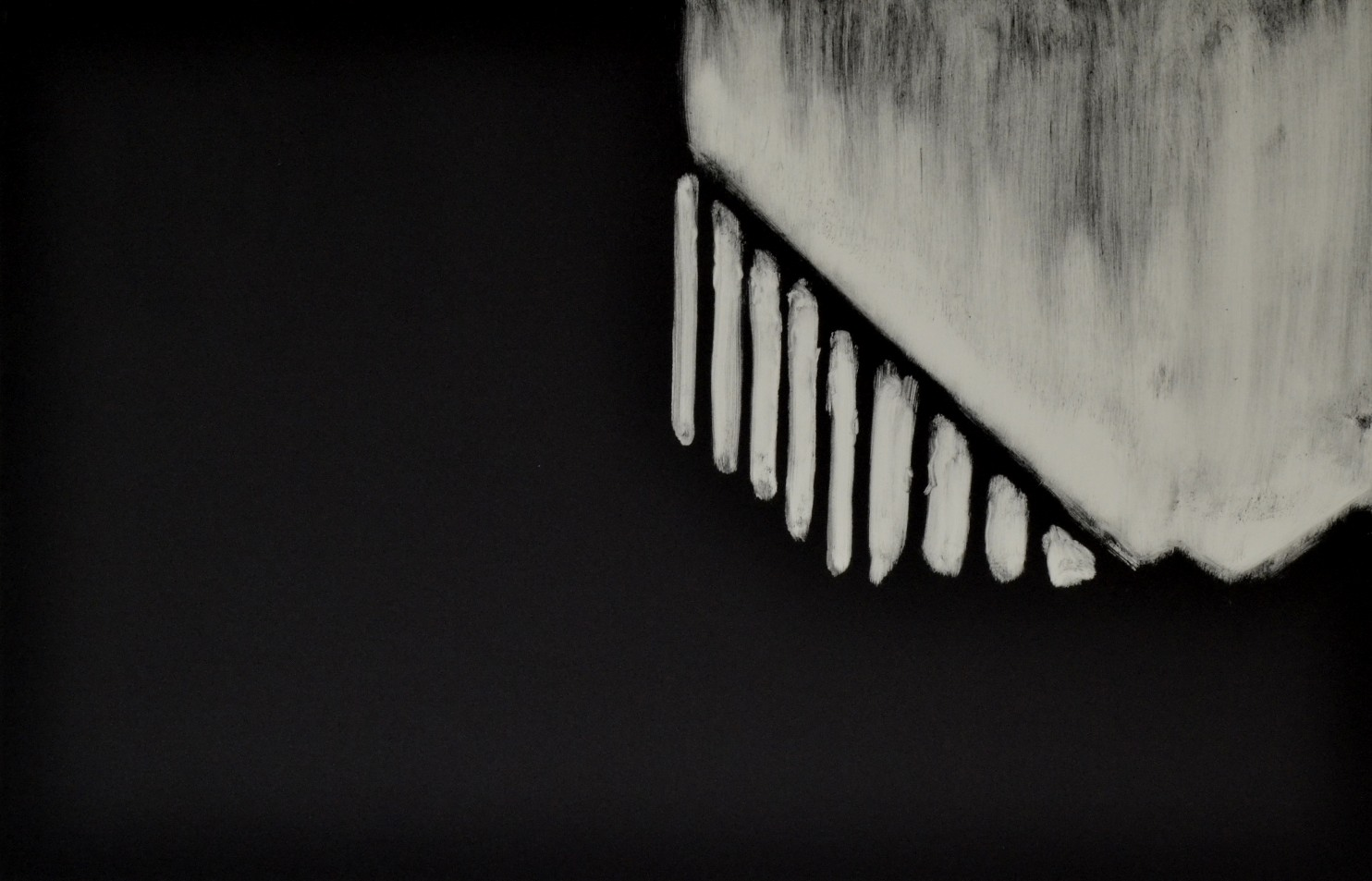Into the Night (VII)