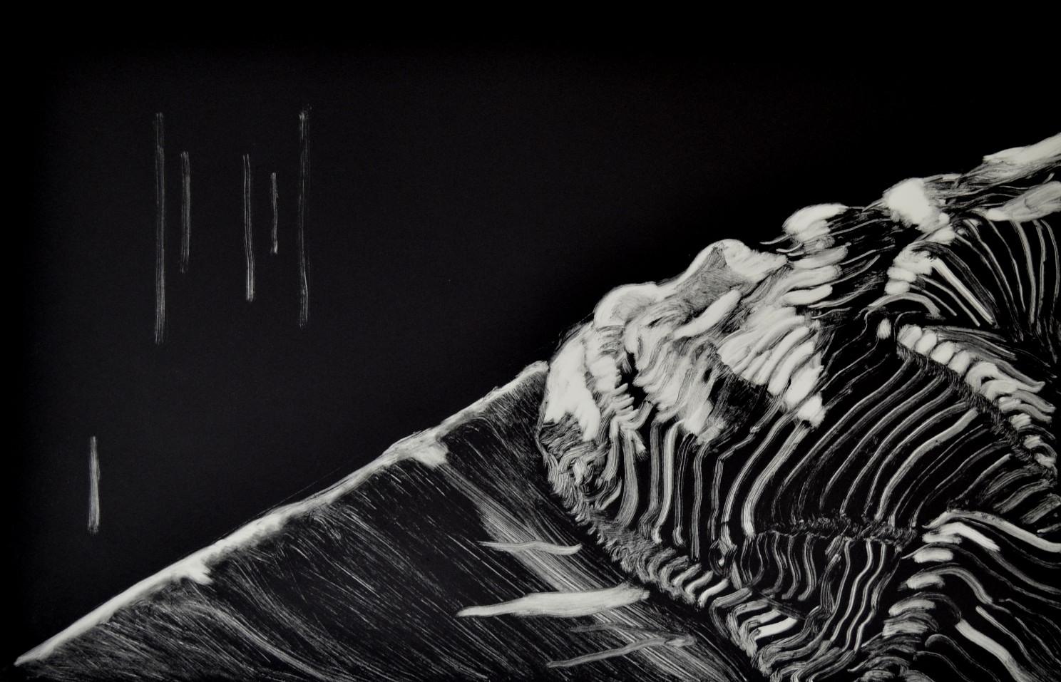 Into the Night (VIII)